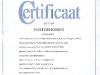 Certificaat_Dodge