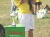 1e Prijs gecertificeerd wedstrijd Jeugdkamp 2006